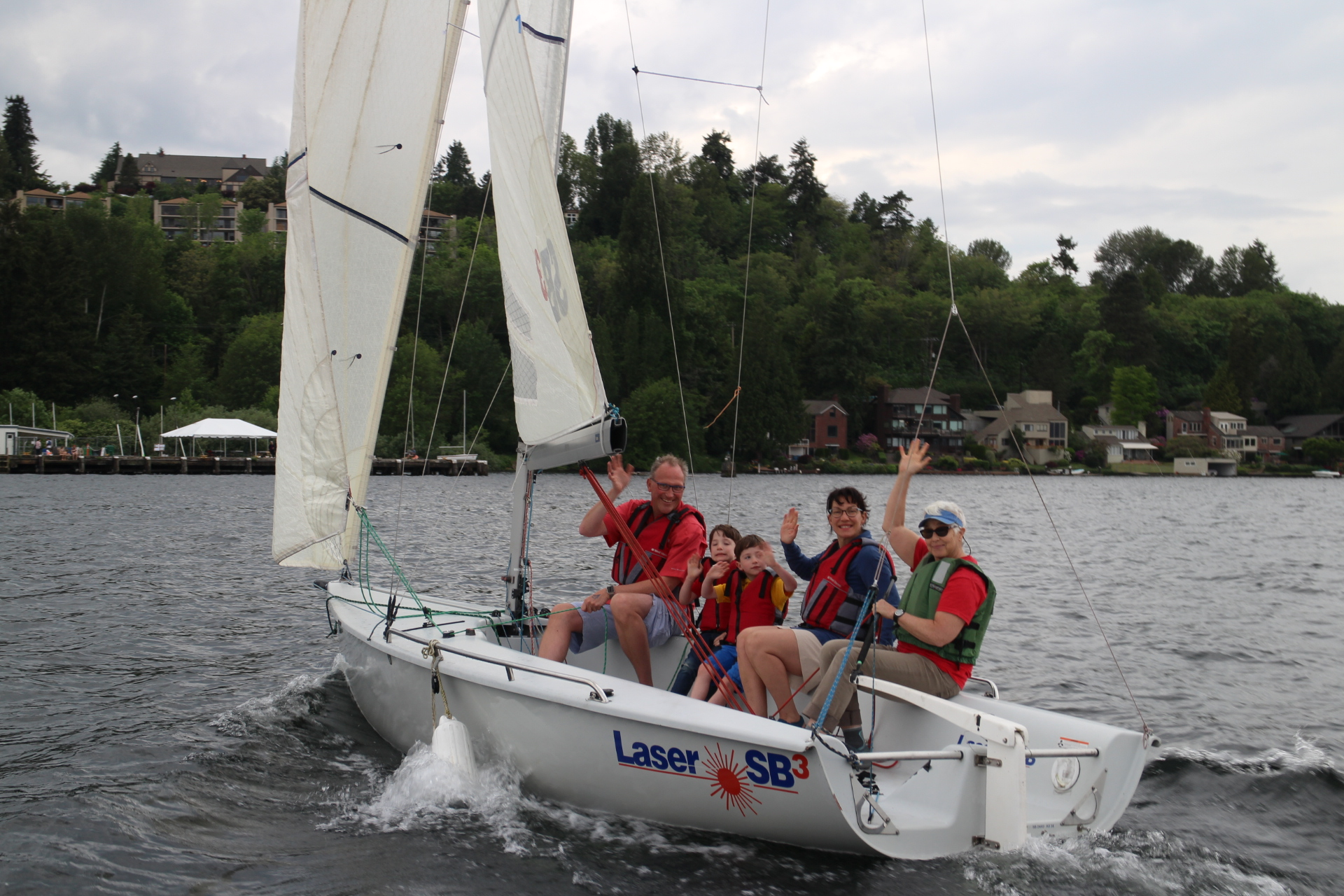 News – Page 6 – Sail Sand Point