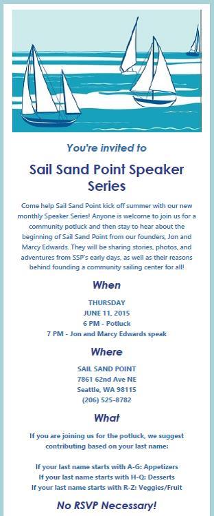 June speaker series 2