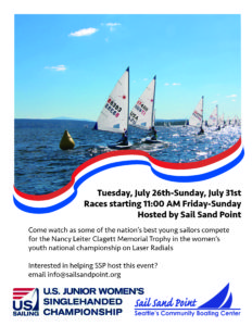 Leiter Cup Flyer