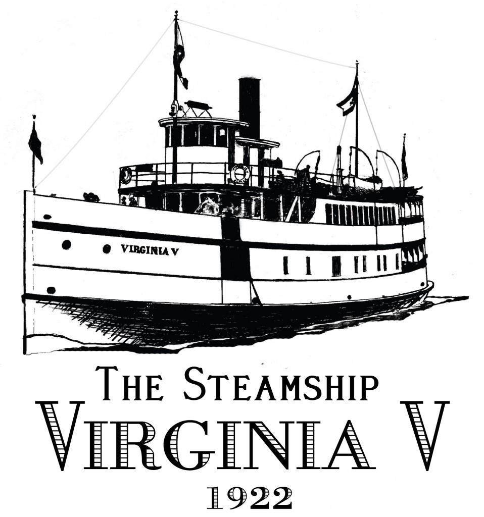 Virginia V logo